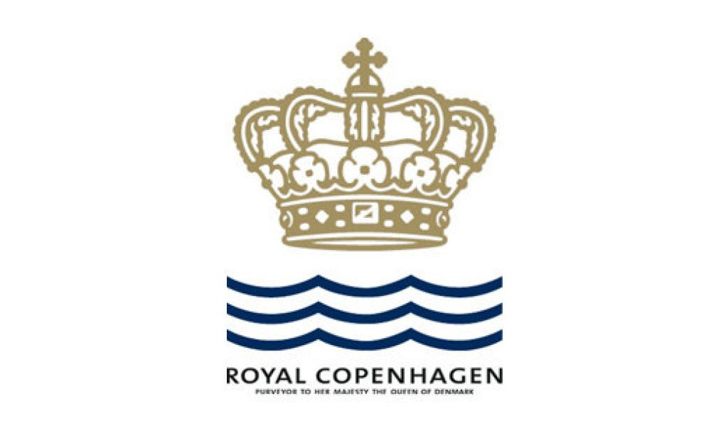 Logo Royal Copenhagen